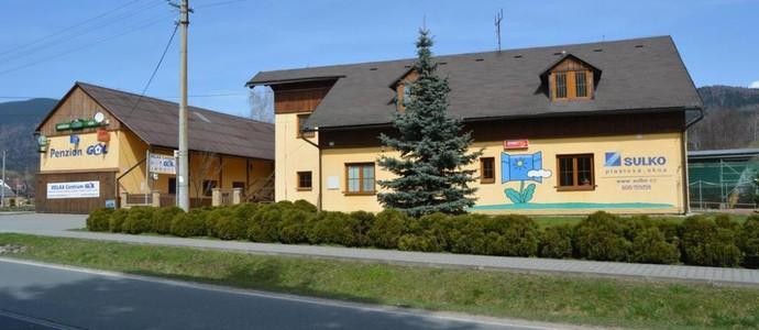 Relax Centrum Gól Loučná n. D. Loučná nad Desnou