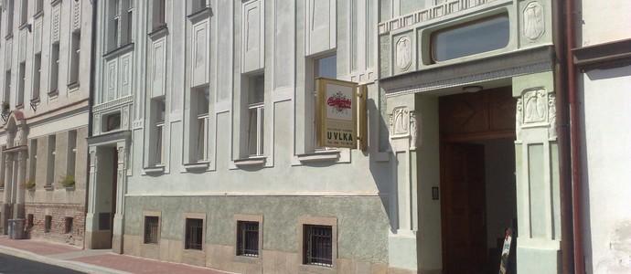 Penzion U Vlka České Budějovice 1122635876