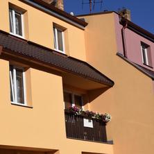 Apartmán Černá v Pošumaví 38814106