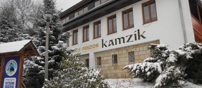 Penzion Kamzík Kunratice 1143224747