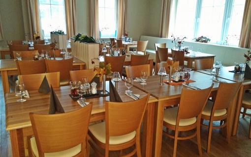 Wellness hotel Bozeňov Restaurace