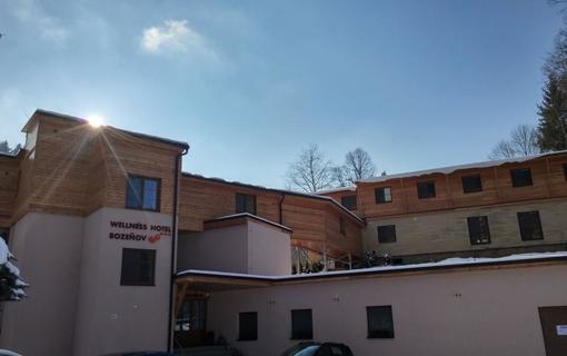 Wellness hotel Bozeňov 1147543393