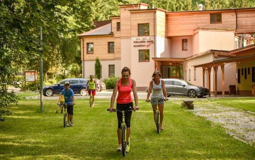 Wellness hotel Bozeňov 1147543389