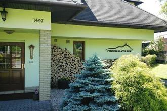 Penzion Na Vyhlídce Frýdlant nad Ostravicí 38431928