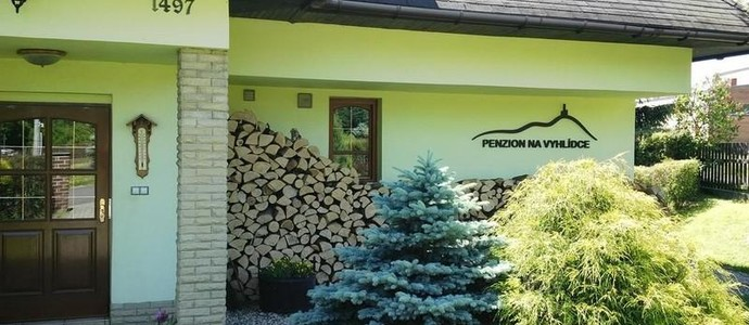 Penzion Na Vyhlídce Frýdlant nad Ostravicí 1133498435