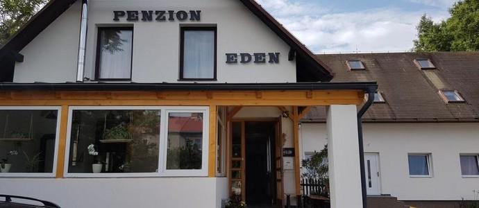 Penzion Eden Turnov