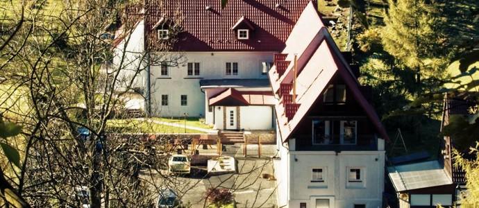 Pension Heinrich Hora Svaté Kateřiny