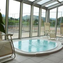 Wellness hotel Helios-Lipová-lázně-pobyt-Zvýhodněná neděle