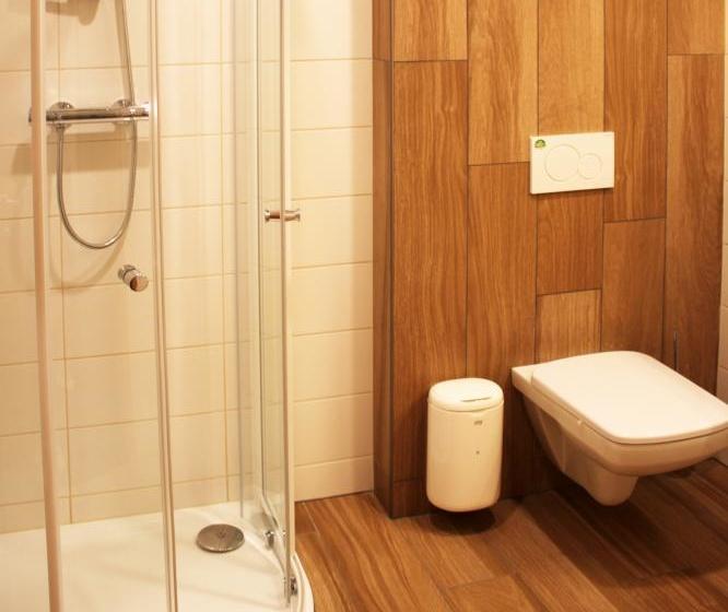 Koupelna 2L superior, 3L