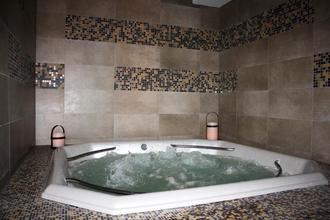 Wellness hotel Helios-Lipová-lázně-pobyt-Hřejivá relaxace