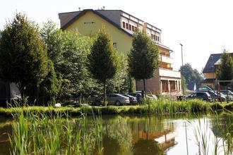 Wellness hotel Helios-Lipová-lázně-pobyt-Romantika