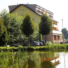 Wellness hotel Helios Lipová-lázně