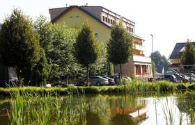 Wellness hotel Helios