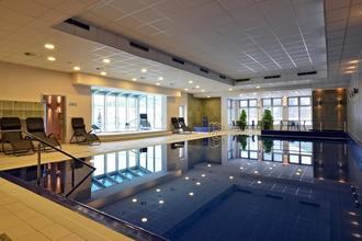 Wellness hotel Helios-Lipová-lázně-pobyt-Prázdninový balíček
