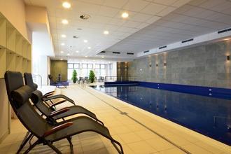 Wellness hotel Helios-Lipová-lázně-pobyt-Prodloužený víkend