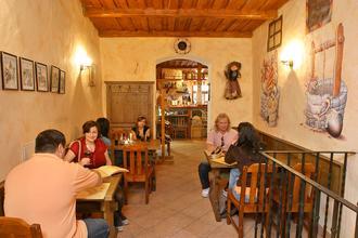 Hotel Švamberský dům Český Krumlov 33369810