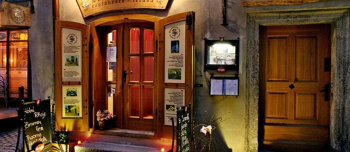 Hotel Švamberský dům Český Krumlov 1133499265