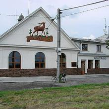 Hotel U Jelena Havířov
