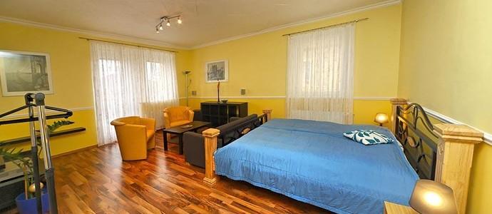Pension Villa Maria Karlovy Vary 1113421010