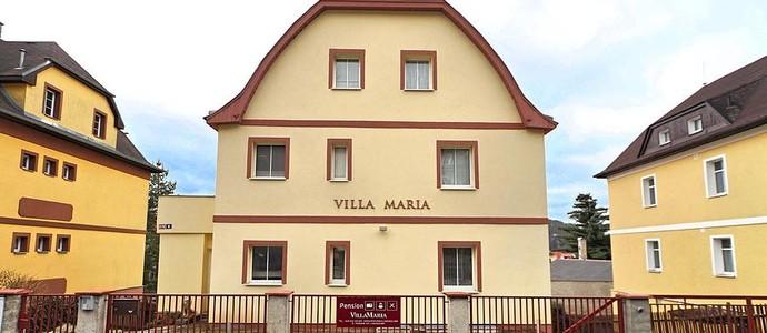 Pension Villa Maria Karlovy Vary 1133500387