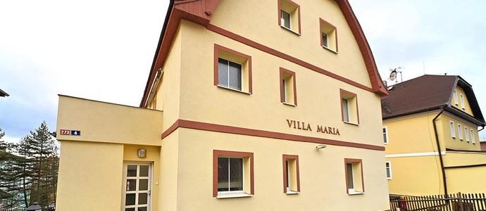 Pension Villa Maria Karlovy Vary