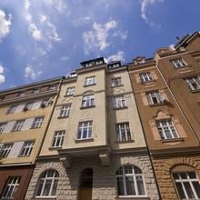 Apartment Karla Čapka Street Karlovy Vary 1133500527