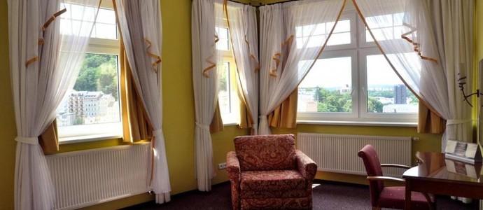 Festival Apartments Karlovy Vary 1119453882