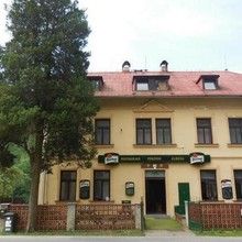 Penzion Albena Prysk