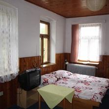 Penzion Albena - Prysk