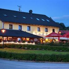 Hotel Restaurant Admirál Lipno nad Vltavou