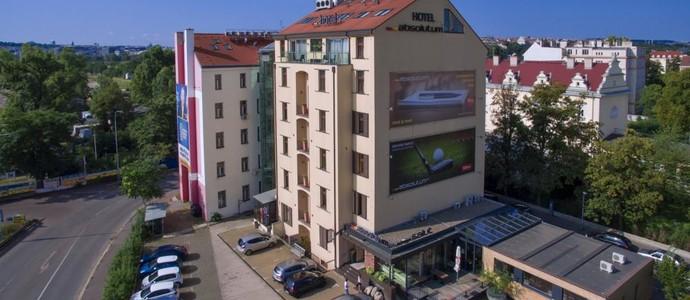 Absolutum Wellness Hotel Praha 1133501155
