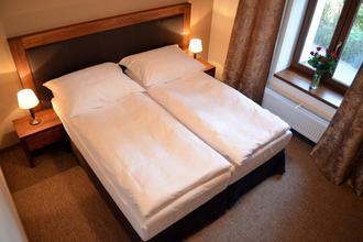 Hotel U Kvapilů Mnichovo Hradiště 33371812