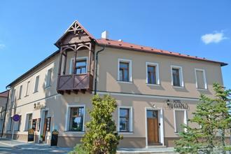 Hotel U Kvapilů Mnichovo Hradiště
