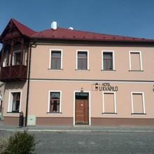 Hotel U Kvapilů Mnichovo Hradiště 1133501349