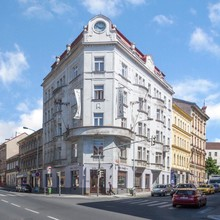 Hotel Gloria Praha