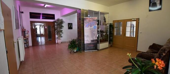 Hotel U Pralesa Benešov nad Černou 1119674994
