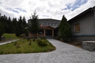 Hotel U Pralesa Benešov nad Černou