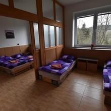 Hotel U Pralesa Benešov nad Černou 1134024259