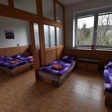 Hotel U Pralesa - Benešov nad Černou