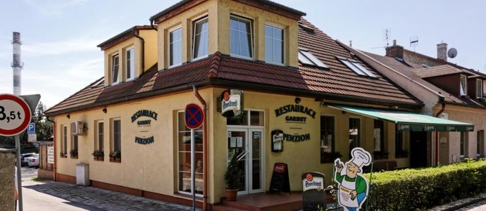 Restaurace a Pension Garnet Olomouc