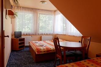 Restaurace a Pension Garnet Olomouc 41601704