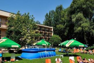 Hotel Harmonia 2 Banka