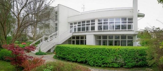 Hotel Harmonia Banka