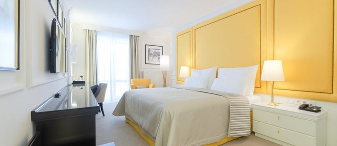 Boutique Hotel Corso Karlovy Vary 1150807027