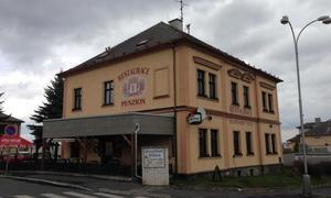 Penzion Klatovský Dvůr 1145821103