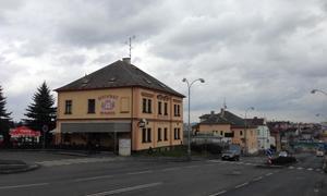 Penzion Klatovský Dvůr 1145821149