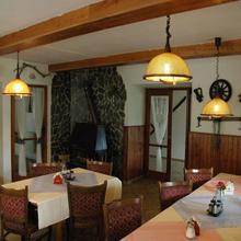 Hotel Diana Harrachov 49424774