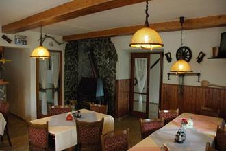 Hotel Diana Harrachov 45457266