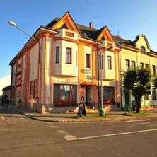 Hotel Krajka Vamberk Vamberk