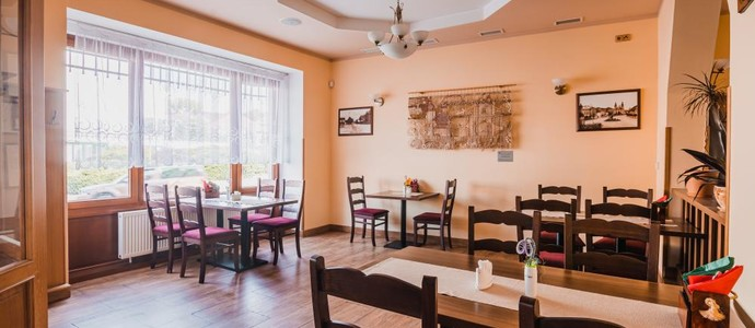 Hotel Krajka Vamberk 1155497435